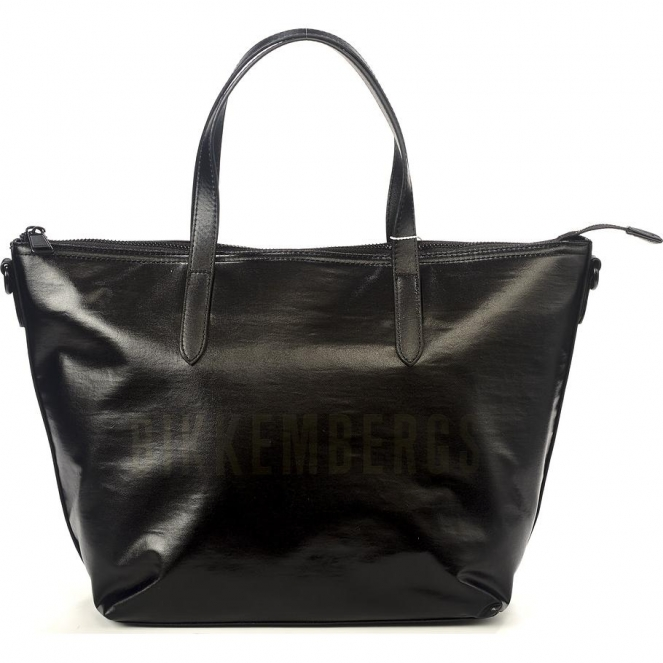 Сумка мужская Bikkembergs E4APWE1B0092999 black New Coated 009